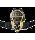Chrbticový chránič BACK WARRIOR LADY 145/160, SPIDI, dámsky (čierny / žltý)
