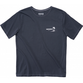T-shirt WAVES short sleeve, SPIDI (gray)