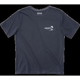 Tričko WAVES krátky rukáv, SPIDI (šedé)