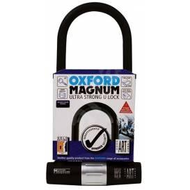 Zámek U profil Magnum, OXFORD (170 x 315 mm)