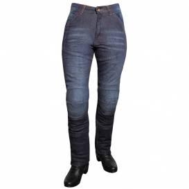 Kalhoty dámské ROLEFF KEVLAR JEANS BLUE