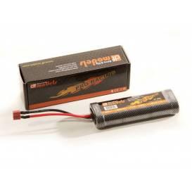 LP baterie pro airsoft zbraň Ni-Mh 4500 mAh 7.2 V Xcell