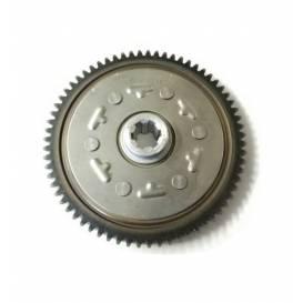 Ozubené kolo spojky 1  XB33