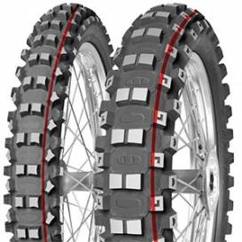 Tire 90 / 90-21 (54M) Terra Force MX SM (xxx stripe), MITAS - CR
