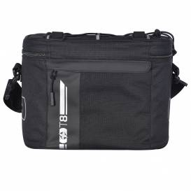 Handlebar bag T8 QR, OXFORD (with quick release system, volume 8 l)