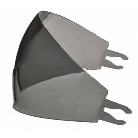 Sluneční clona pro přilby Jet Tech, CASSIDA (tmavá)