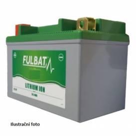 Lithiová baterie  LiFePO4  FULBAT  12V, 3Ah, 210A, hmotnost 0,56 kg, 150x66x93 mm nahrazuje typy: (CT7B-BS, CT9B-BS)