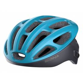 Cyklo přilba R1, SENA (modrá)