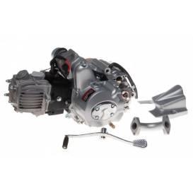 Motor 125cc ( variátor se zpátečkou)