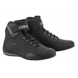 Topánky SEKTOR, ALPINESTARS (čierne)