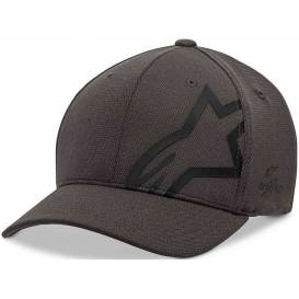 CORP SHIFT SONIC TECH HAT Cap, ALPINESTARS (gray / black)