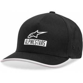 PRESEASON HAT Cap, ALPINESTARS (black)