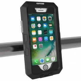 Vodeodolné púzdro na telefóny Aqua Dry Phone Pro, OXFORD - Anglicko (Samsung S8 + / S9 +)