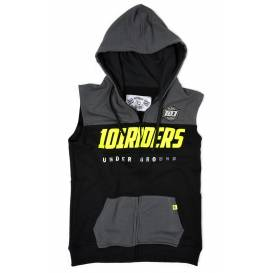 Vest RODEO, 101 RIDERS (gray / black)