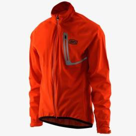 Hydromatic jacket, 100% (orange)
