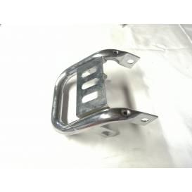 Bumper for mini Python ATV