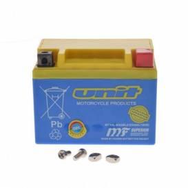 Baterie gelová 12V, YTX4L-BS, 4Ah, WM Moto