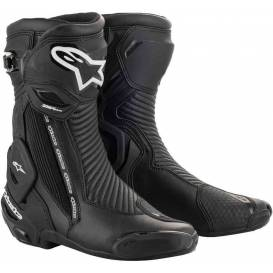 Shoes SMX PLUS 2 2021, ALPINESTARS (black)