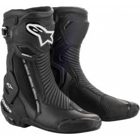 Topánky SMX PLUS 2020, ALPINESTARS (čierne)