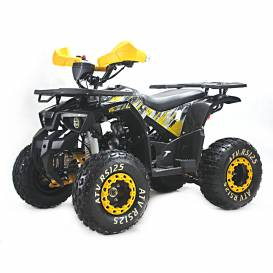 Štvorkolka - ATV HUNTER 125cc RS Edition - 3G