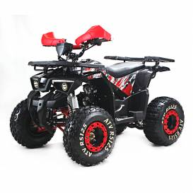 ATV - ATV HUNTER 125cc RS Edition - 3G