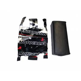 Chránič na řidítka Xmotos FX1 + obal