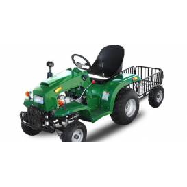 ATV- ATV Tractor NITRO 110cc with trolley