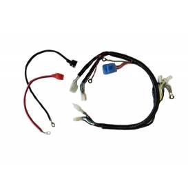 Elektroinstalace Xmotos XB29