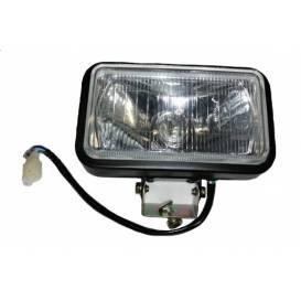 Přední světlo pro Traktor 110cc