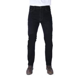 PRODLOUŽENÉ kalhoty Original Approved Jeans Slim fit, OXFORD, pánské (černá)