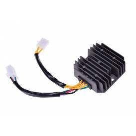 Scooter charging relay 50 / 125cc - 7PIN