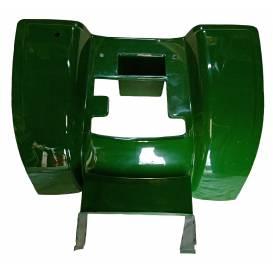 Zadní plast pro Traktor 110cc