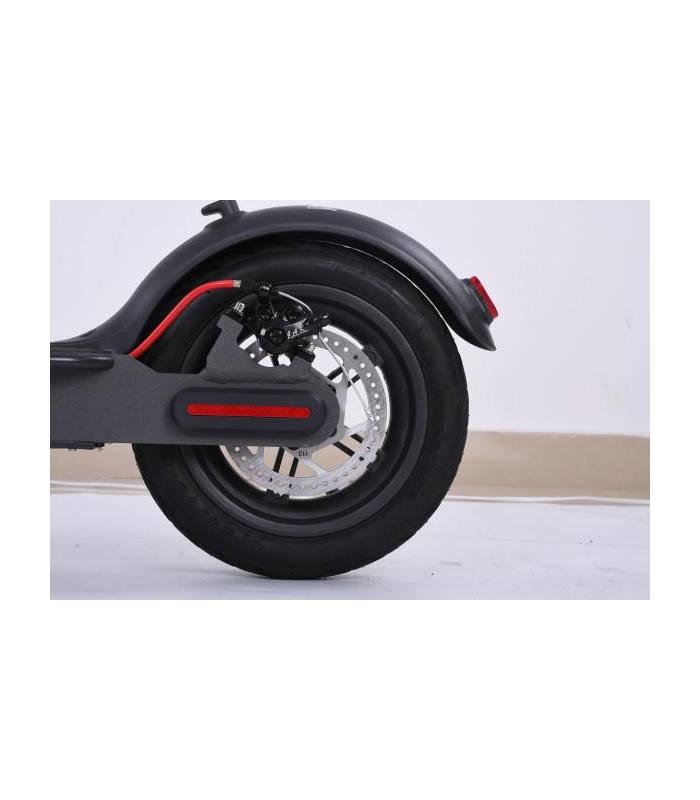 X-scooters XS03 APP Li Bílá