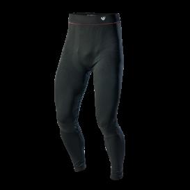 Termoprádlo spodky Hero pant - warm, UNDERSHIELD (černá)