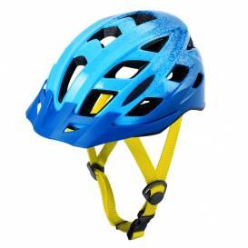 Cyklo prilba HAWK JUNIOR, OXFORD, detská (modrá)