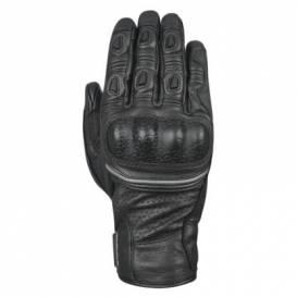 Rukavice HAWKER, OXFORD (černé)