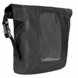 Tankbag na motocykl AQUA MINI M2, OXFORD (černá, objem 2 l)