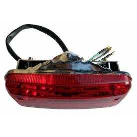 Světlo zadní Buggy 125cc