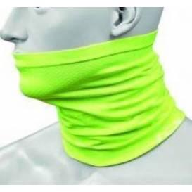 Termo prádlo nákrčník TCX ALL SEASON fluo žlutý 25405