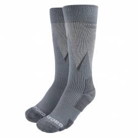 Ponožky kompresní, OXFORD (šedé)