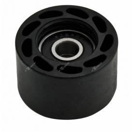 Kladka řetězu Honda, RTECH - Itálie (černá, vnitřní průměr 8 mm, vnější průměr 38 mm)