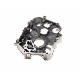 Karter motoru pravý (110 / 125cc) - dolná štartér