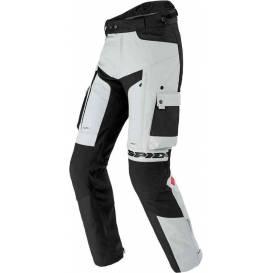 Kalhoty ALLROAD, SPIDI (černá/šedá)
