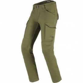 Kalhoty PATHFINDER CARGO, SPIDI (zelená)