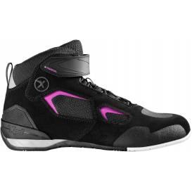 Topánky X-RADICAL, XPD, dámska (čierna / ružová)