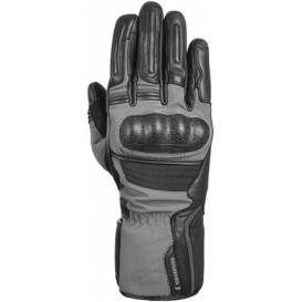 Rukavice HEXHAM, OXFORD (šedé/černé)