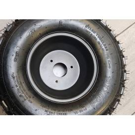 Front disc including 19x7-8 tires for ATV 125cc