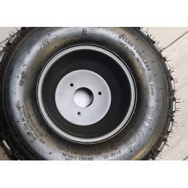 Přední disk včetně pneu 19x7-8 pro ATV 125cc