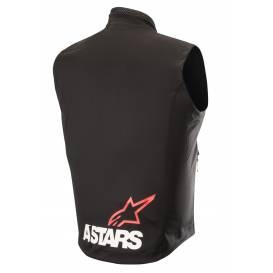 Vesta SESSION RACE 2020, ALPINESTARS (černá/červená)