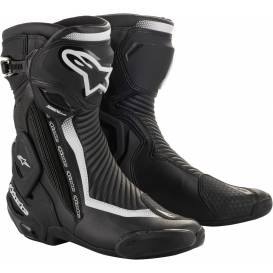 STELLA SMX PLUS 2 2021 shoes, ALPINESTARS, women's (black)